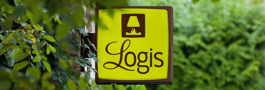 Hôtel Logis