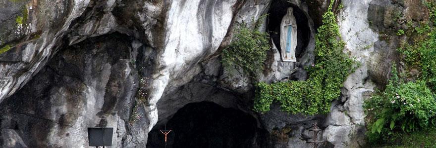 Grotte des Apparitions